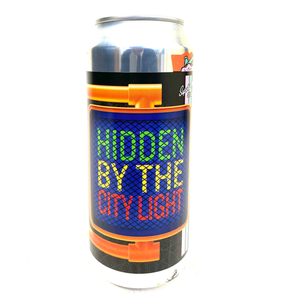 Singlecut - Hidden By The City Lights 4PK CANS