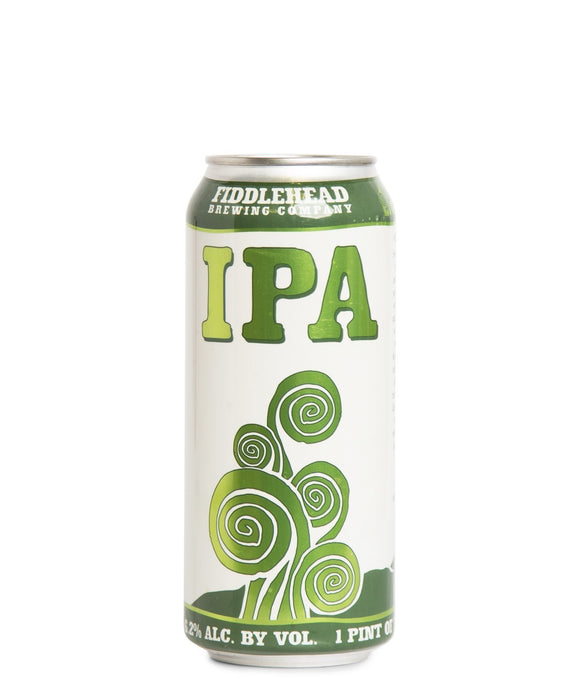 Fiddlehead Brewing - IPA - uptownbeverage