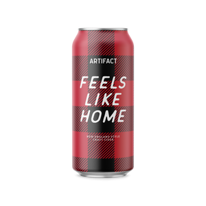 Artifact Cider Project - Feels Like Home 4PK CANS