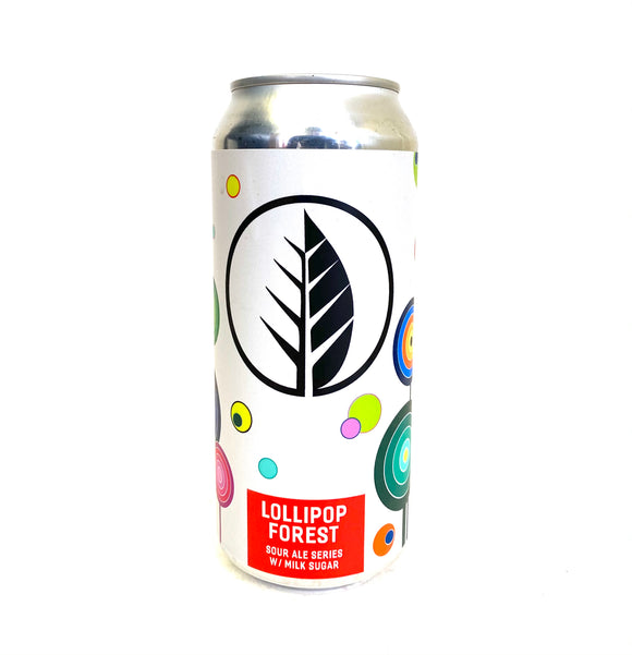 Deciduous Brewing - Lollipop Forest 4PK CANS