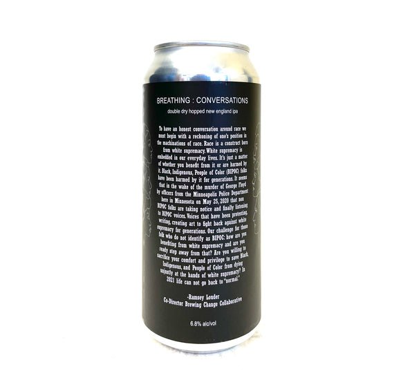 Modist Brewing - Conversations Single CAN