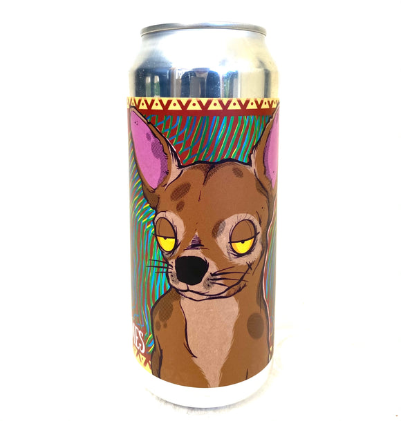 Tripping Animals - No Mames 4PK CANS