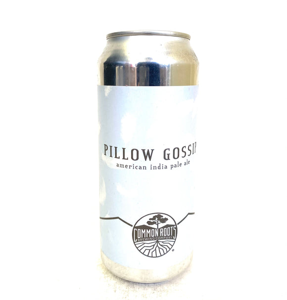 Common Roots - Pillow Gossip 4PK CANS