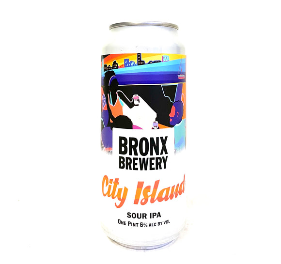 Bronx Brewery - City Island Single CAN