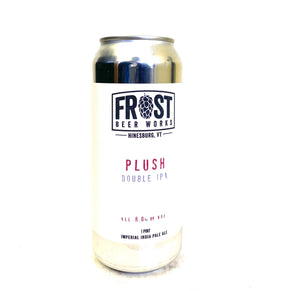Frost Brewing - Plush Single CAN