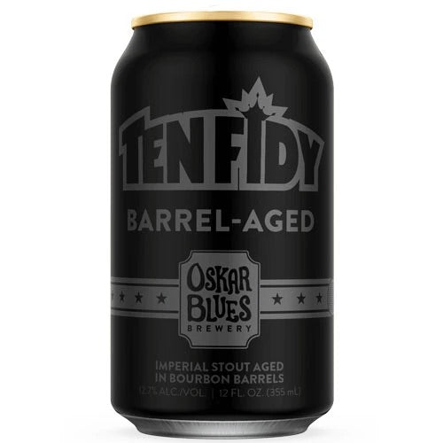 Ten Fidy - 12oz Single CAN