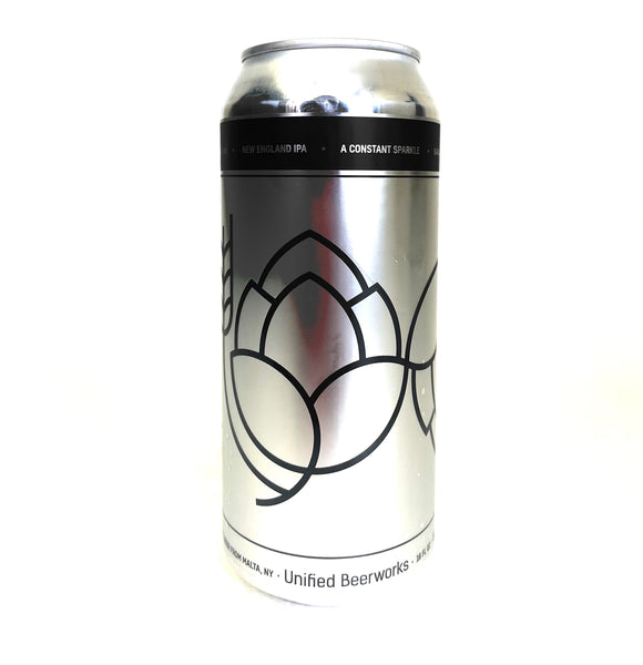 Unified Beerworks - A Constant Sparkle 4PK CANS
