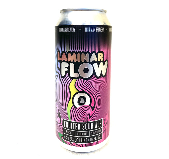 Thin Man - Laminar Flow Fruited Sour Single CAN