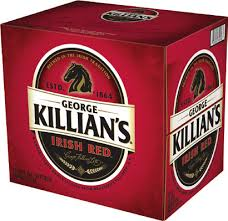 Killian's Red - 12PK BTL - uptownbeverage