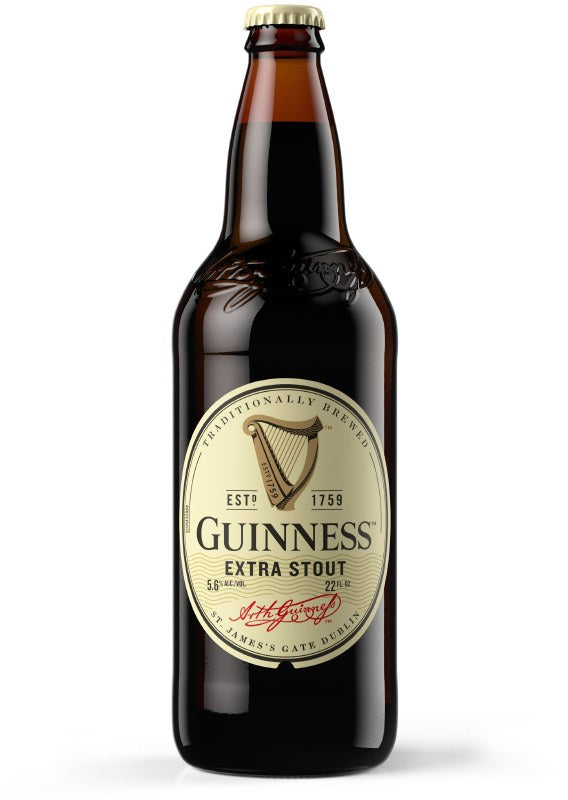Guinness - Extra Stout Single BTL