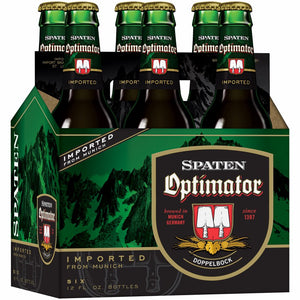 Spaten - Optimator 6PK BTL - uptownbeverage