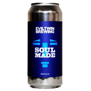 Evil Twin Brewing - Soul Made 4PK CANS - uptownbeverage