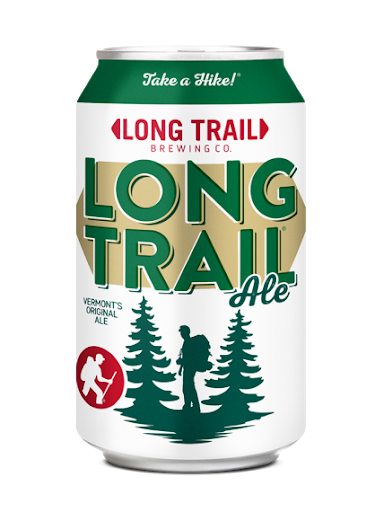 Long Trail - Long Trail Ale 4PK CANS - uptownbeverage