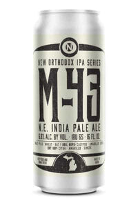 Old Nation Brewery - M43 - uptownbeverage