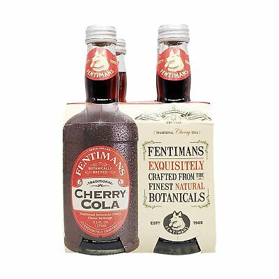 Fentimans 4PK BTL - uptownbeverage