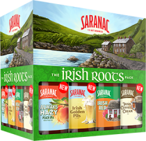 Saranac - Irish Roots 12PK BTL