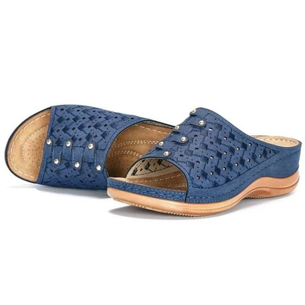 Summer Hot Sale Premium Orthopedic Toe Sandals