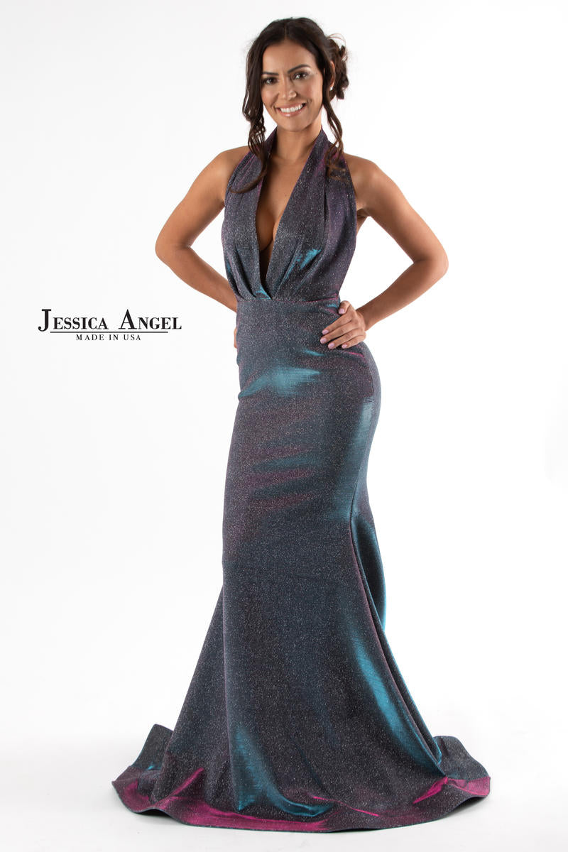 JESSICA ANGEL PROM DRESS #700