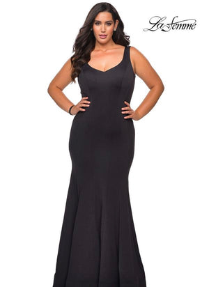 LAFEMME PROM DRESS #28975