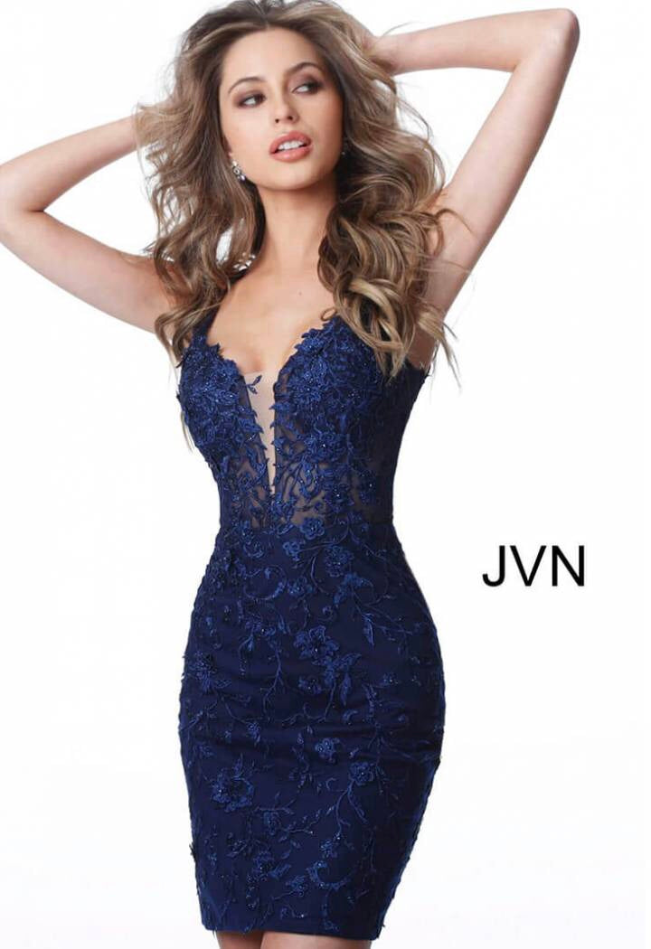 JVN BY JOVANI DRESS #jvn4270