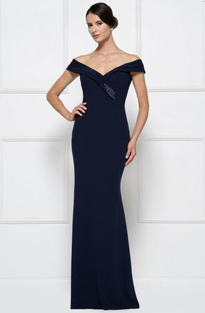 RINA DI MONTELLA BY COLORS GOWN #rd2690