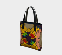 Load image into Gallery viewer, Tote Bag - Innocent Design