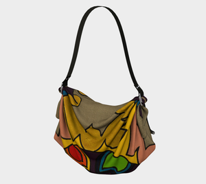 Origami Tote - Innocent Design