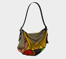 Load image into Gallery viewer, Origami Tote - Innocent Design