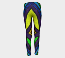 Load image into Gallery viewer, Leggings for Kids - Promise Design