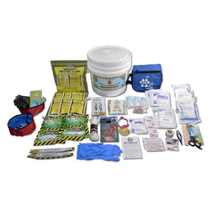 Emergency Kit for Cats (35 Piece)-Emergency Kit-Mayday-MASKLaLa