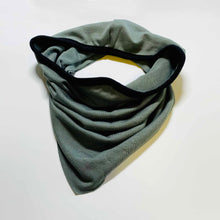 Load image into Gallery viewer, Custom - Neck Gaiter (200 Pieces)-Bulk-MASKlala-Black 95/5-MASKLaLa