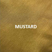 Load image into Gallery viewer, Custom - Neck Gaiter (200 Pieces)-Bulk-MASKlala-Mustard 95/5-MASKLaLa