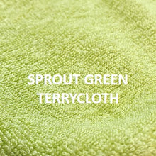 Load image into Gallery viewer, Custom - Neck Gaiter (200 Pieces)-Bulk-MASKlala-Sprout Green Terrycloth 80/20-MASKLaLa