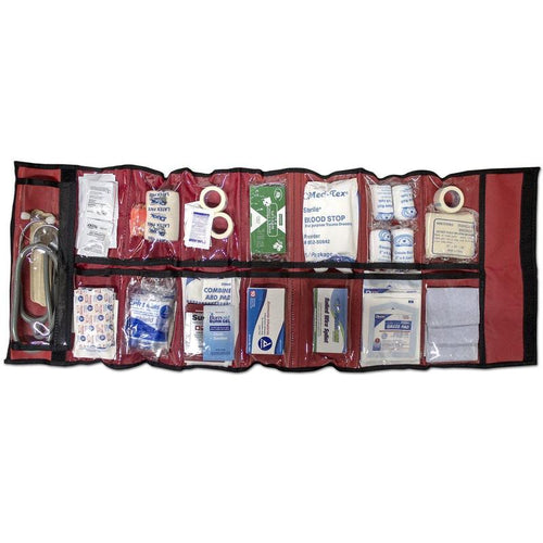S.T.A.R.T. I Medical First Aid Kit (113 Piece)-First Aid Kit-Mayday-MASKLaLa