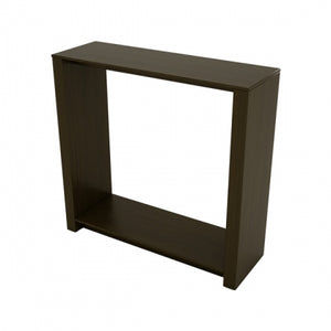 CONSOLE TABLE (CHOCOLATE) - CO01