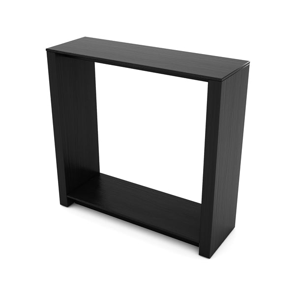 CONSOLE TABLE (EBONY) - CO01