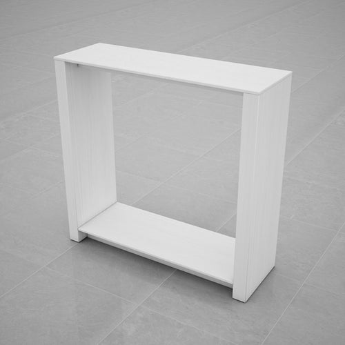 CONSOLE TABLE (WHITE) - CO01
