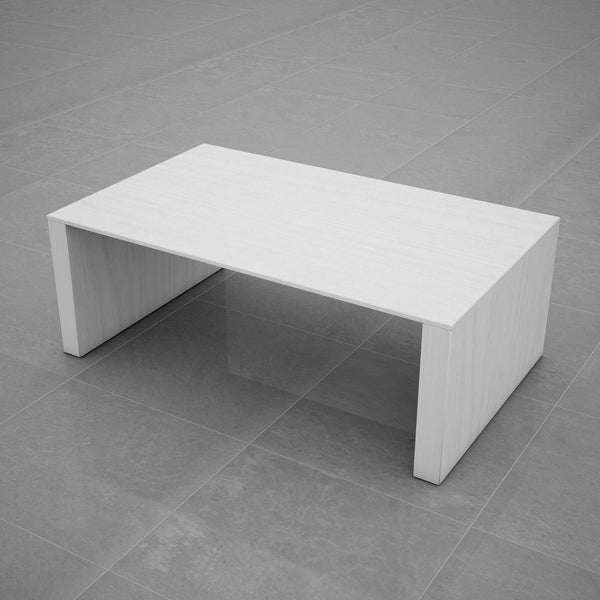 COFFEE TABLE (WHITE) - CT01