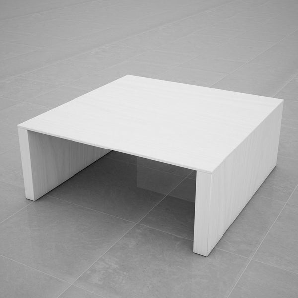 COFFEE TABLE (WHITE) - CT02