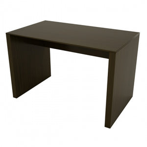 OFFICE DESK (CHOCOLATE) - DE01