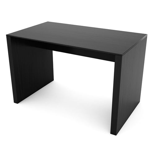 OFFICE DESK (EBONY) - DE01