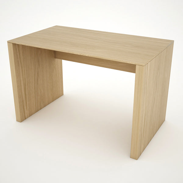 OFFICE DESK (OAK) - DE01