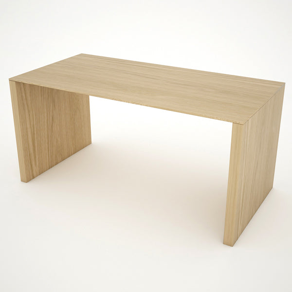 DINING TABLE (OAK) - DT01
