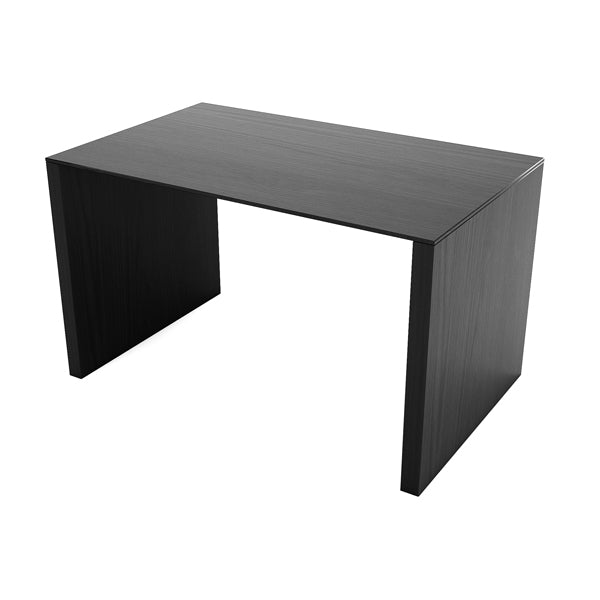 DINING TABLE (EBONY) - DT02