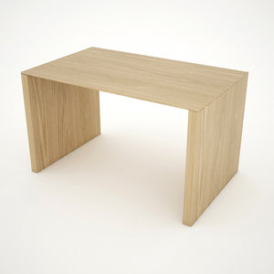 DINING TABLE (OAK) - DT02