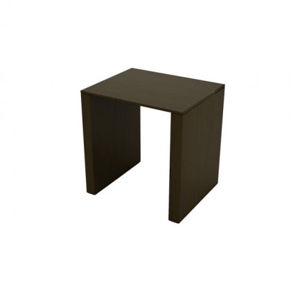 SIDE TABLE (CHOCOLATE) - ST02