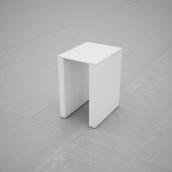 SIDE TABLE (WHITE) - ST01