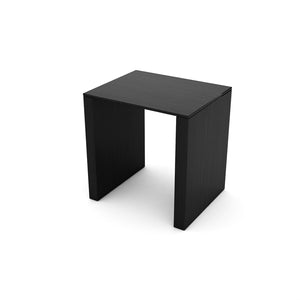 SIDE TABLE (EBONY) - ST02