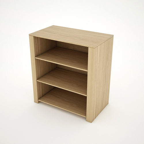 SHELF UNIT (OAK) - SU01