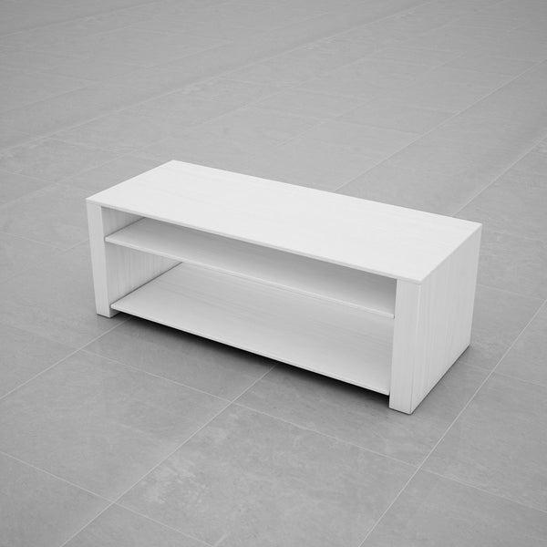 TV UNIT (WHITE) - TV01